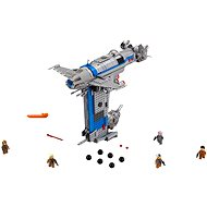 LEGO Star Wars 75188 Resistance Bomber - Baukasten