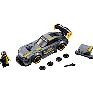 LEGO Speed Champions 75877 Mercedes-AMG GT3 - Building Kit