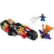 LEGO Super Heroes 76058 Spider-Man: Ghost Riders Verbündete