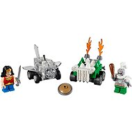 LEGO Super Heroes 76070 Mighty Micros: Wonder Woman vs. Doomsday - Building Kit