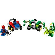 LEGO Super Heroes 76071 Mighty Micros: Spiderman vs. Scorpion - Building Kit