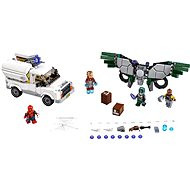 LEGO Super Heroes 76083 Attention to Vulture - Baukasten