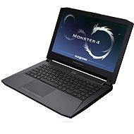 EUROCOM Sky Monster 4.0 - Notebook