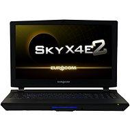 EUROCOM Sky X4E2 - Notebook