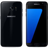Samsung Galaxy S7 Edge schwarz - Handy