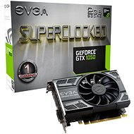 EVGA GeForce GTX 1050 SC GAMING - Grafikkarte
