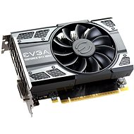 EVGA GeForce GTX 1050 Ti SC GAMING - Graphics Card