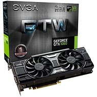EVGA GeForce GTX 1060 3GB FTW GAMING ACX 3.0 - Videokártya