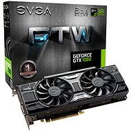 EVGA GeForce GTX 1060 FTW GAMING ACX 3.0 - Grafikkarte