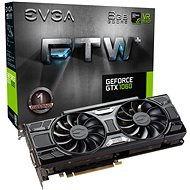 EVGA GeForce GTX 1060 FTW+ GAMING ACX 3.0