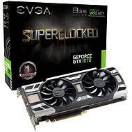 EVGA GeForce GTX 1070 SC ACX 3.0 GAMING
