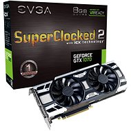 EVGA GeForce GTX 1070 SC2 GAMING iCX