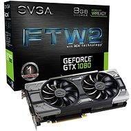 EVGA GeForce GTX 1080 FTW2 GAMING iCX - Grafikkarte