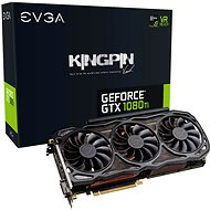 EVGA GeForce GTX 1080 Ti K|NGP|N GAMING