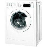 INDESIT IWDE 7125 B EU - Pračka se sušičkou
