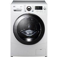 LG F1480QDS, parní - Pračka