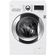 LG F72A8HDM2N - Pračka se sušičkou