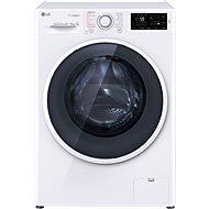 LG F84U2TDH0N - Pračka se sušičkou