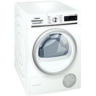 SIEMENS WT45W561BY - Sušička prádla
