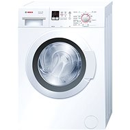BOSCH WLG20160BY - Úzká pračka s předním plněním