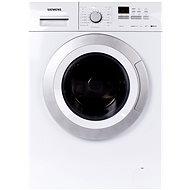 SIEMENS WS12G160BY - Pračka