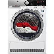 AEG AbsoluteCare T8DEE68SC - Sušička prádla