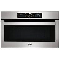 Whirlpool AMW 730 IX - Microwave