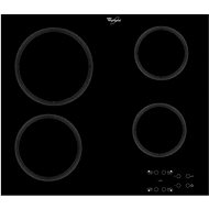 WHIRLPOOL AKT 8090 / NE - Induction Cooking Plate