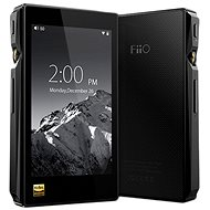 FiiO X5 3rd gen black - FLAC Player