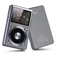FiiO X3 2nd gen titan - FLAC přehrávač