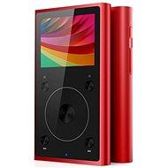 FiiO X1 2nd gen red - FLAC Player