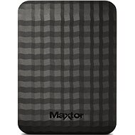 "Maxtor 2.5"" M3 Portable 1TB Black - External Disk"