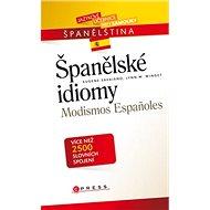 Španělské idiomy - Kniha