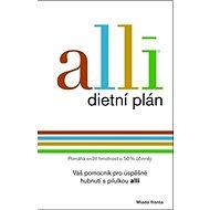 Alli dietní plán: Váš pomocník pro úspěšné hubnutí s pilulkou alli - Kniha