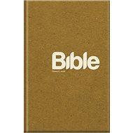 Bible Překlad 21. století: velká písmena - Kniha