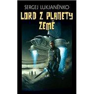 Lord z planety Země - Kniha