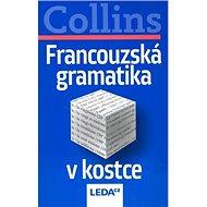 Francouzská gramatika v kostce - Kniha