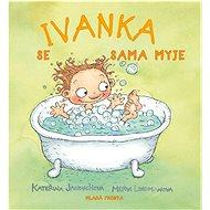 Ivanka se sama myje - Kniha