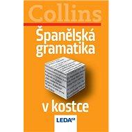 Španělská gramatika v kostce - Kniha