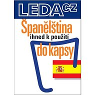 Španělština do kapsy: ihned k použití - Kniha