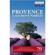 Provence a Azurové pobřeží - Kniha