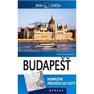 Budapešť - Kniha