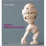 Střípky grónské kultury - Kniha