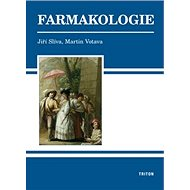 Farmakologie - Kniha