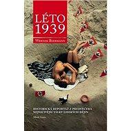 Léto 1939 - Kniha