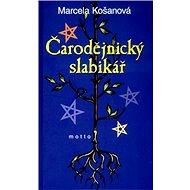 Čarodějnický slabikář - Kniha