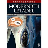 Encyklopedie moderních letadel - Kniha
