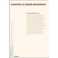 Kapitoly z české gramatiky - Kniha