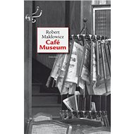 Café Museum - Kniha