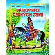 Panovníci českých zemí - Kniha